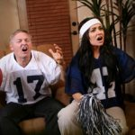 News: The Super Bowl may give you a heart attack