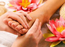 6 ways to make your feet feel amazing