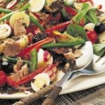 5 healthy canned tuna recipes
