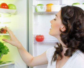 How to properly organize your fridge