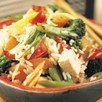 Healthy soy recipes men will love