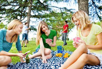 friends park