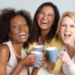 4 ways friends are good for your health