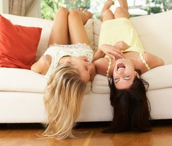 News: You and your friends have more in common than you think