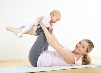 mom baby fitness hi-res