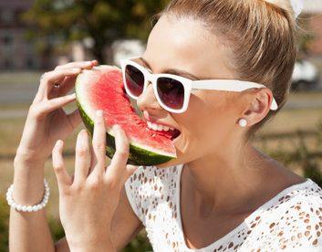 fruitwatermelonsummer