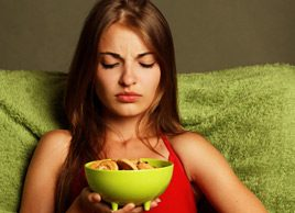 5 tricks to stop eating when you're full