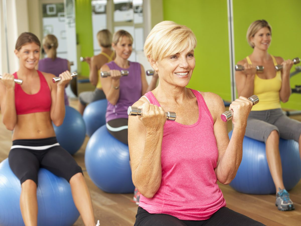 The Benefits of Functional Fitness