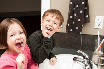 fun toothbrush