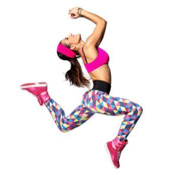 Fresh take on fitness: Fusion workouts