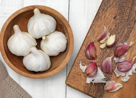 3 ways to prepare garlic