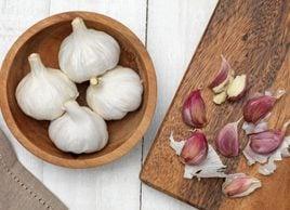 3 ways to prepare garlic