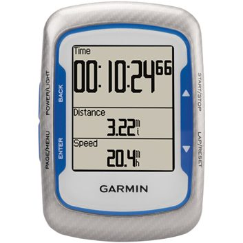 Garmin Edge 500 Bike Computer