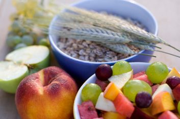 fibre foods