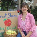 Canada's best urban harvest programs