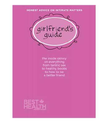 Girlfriend's Guide