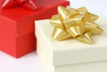 Healthy Holiday Gift Ideas for 2013