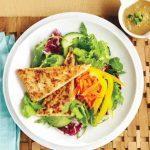 giner_tofu_salad