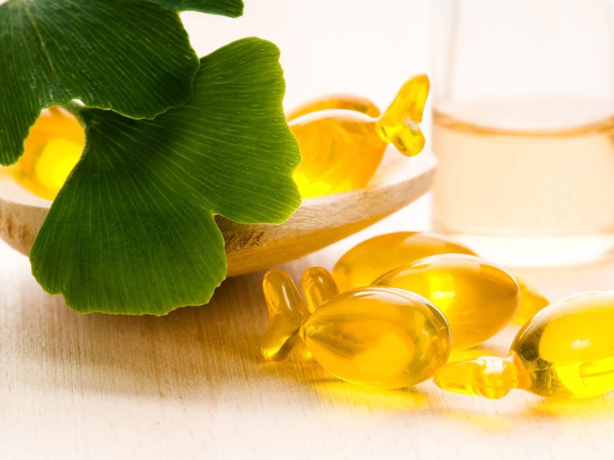 Ginkgo Biloba: The Natural Treatment That Helps Reverse Dementia