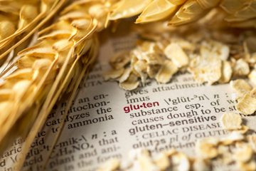 Could a gluten-free diet improve your sex life?