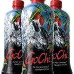 Healthy splurge: GoChi goji berry juice