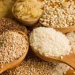 Nutrition: There's a new grain in town