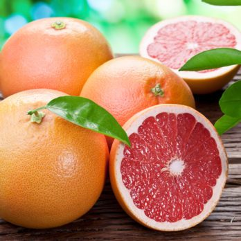 The health benefits of grapefruit, plus our best recipes