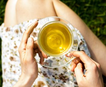 News: Boost your brain power with green tea