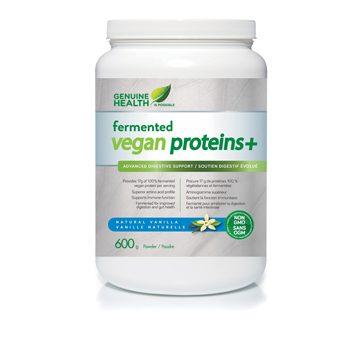 3 vegan ways to boost protein