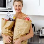 Shopping strategies to help you stock a healthy kitchen