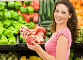 Your heart-smart grocery list