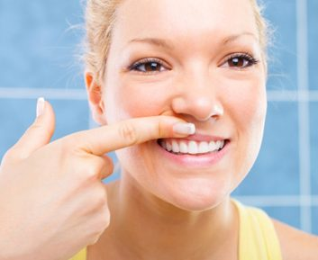 Are you at risk for gum disease?