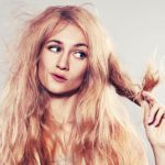 Foods to give you gorgeous hair