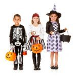 Happy Haunting: How to keep kids safe this Halloween