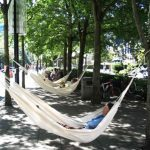 Event: Join the hammock revolution