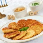 Have your latkes and eat them, too!
