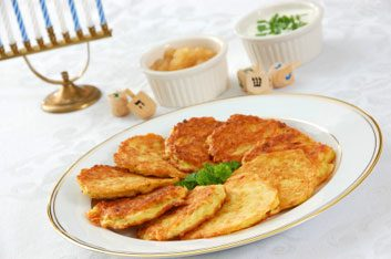 Have your latkes and eat them, too!   Best Health Magazine Canada