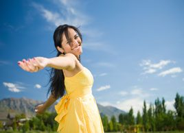 Summer Slim-Down: 8 weeks to a healthier you