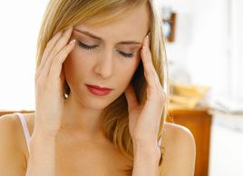 Natural Home Remedies: Headaches