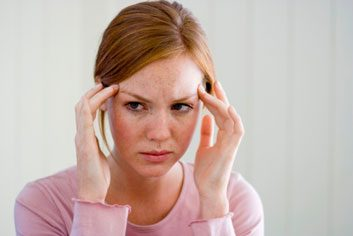headache sick disease