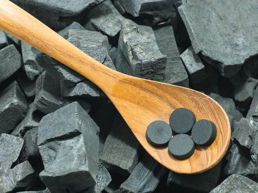 Boost Your Health: 5 Healthy Uses for Activated Charcoal