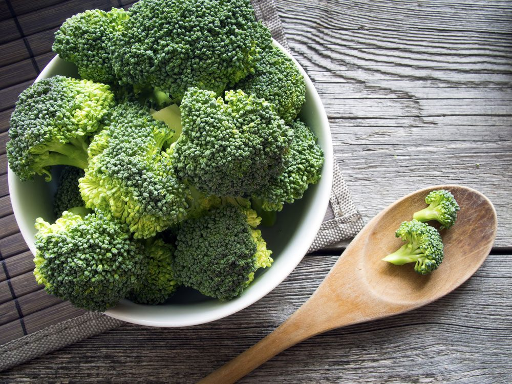 The Health Benefits of Broccoli: How This Common Food Protects Against Cancer