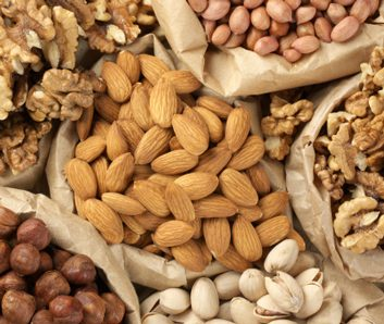 6 exciting health benefits of nuts