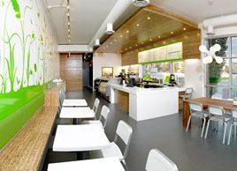 Canada's healthiest restaurants: HealthFare