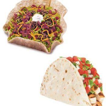 Fast-Food Swap: Salads