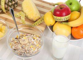 Summer Slim-Down meal plan: Week 3