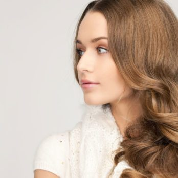 The Best Foods for Shiny Hair and a Clear Complexion