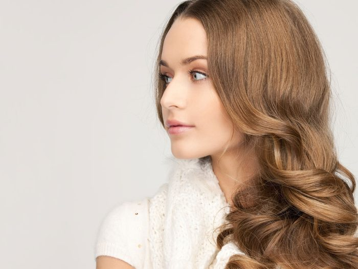 Healthy Hair, Complexion and Nails