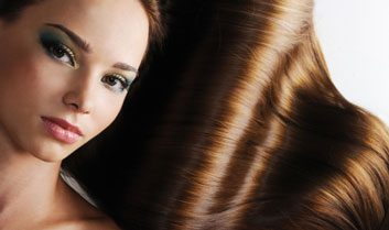 Get gorgeous hair with a healthier scalp