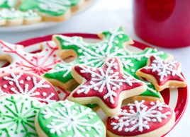Your healthy holiday party planner